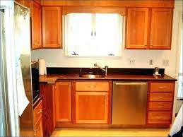 Delightful Cost To Replace Cabinets Cost To Replace Kitchen Cabinets Cost Of Replacing  Kitchen Cabinet Doors S Average ...