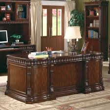Office desks wood Corner 800800800800bjpg Picture By Shopfactorydirect Living Spaces Union Hill Piece Executive Desk Set Wood Hutch Office Furniture