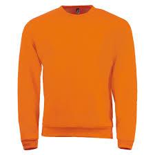 <b>Толстовка SPIDER 260</b>, оранжевая (артикул 01168400) - Проект ...