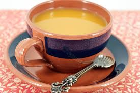 Image result for caramel tea