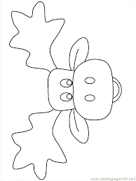 Small Picture Bull Coloring Page Coloring Home