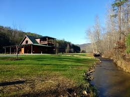 <b>Daisy's Romantic</b> Creekside Cabin - Cabins for Rent in Bostic, North ...