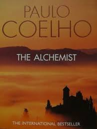 the alchemist s review book reviews book review