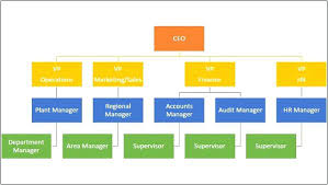 Sales And Marketing Department Chart Hotel Sales And Marketing Department Organizational Chart