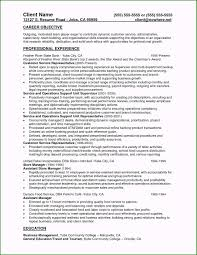 Professional Resume Objective Supervisor Resume Objective Top Supervisor Objective Resume