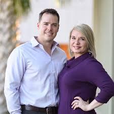 Matt & Ashley Peevy, Berkshire Hathaway Beach Properties of ...