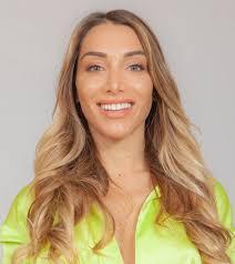 Elisa De Panicis al Grande Fratello Vip. Chi è l'ex fiamma ...