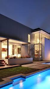 modern architecture house wallpaper. House, Mansion, Pool, Modern, Interior, High-tech, Yard ( Modern Architecture House Wallpaper A