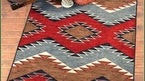 threshold area rugs southwestern design target