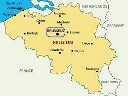 """เที่ยวเอง BENELUX – GERMANY – FRANCE ตอนที่ 2 """"Brussels, BELGIUM""""  เมืองแห่งจัตุรัสกลางเมืองที่สวยที่สุดในโลก"""