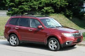 2009 13 Subaru Forester Problems Fuel Economy Photos