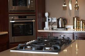 standard wall oven dimensions with
