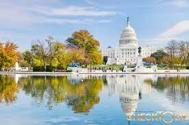 Washington D.C. วอชิงตัน ดี.ซี.