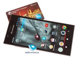 Mobile-review.com Первый взгляд на Lenovo Vibe Z2