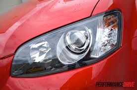 2012 Holden Commodore SS V Redline VE Series II review – quick ...