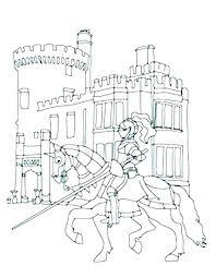 castle coloring pages castles coloring pages castle coloring page castle coloring pages free and princess knights