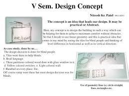 Impressive Ideas Architectural Design Concepts Examples Concept