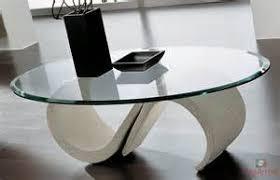 Tavoli Di Vetro Da Salotto : Tavolino bianco tavolini da salotto vendita web convenienza
