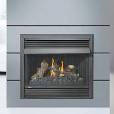 Contemporary Ventless Natural Gas Fireplace Inserts Uk Burners Ventless Natural Gas Fireplace