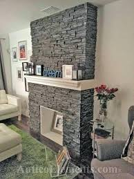 stacked stone fireplace dry stack cost designs and remodel stacked stone veneer fireplace dry