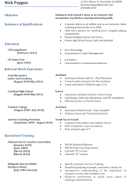 Athletic Resume Template Free Where Can I Post My Resume Resume Templates 84