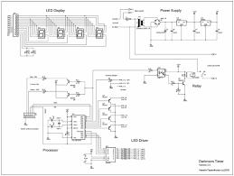 darkroom timer v a for pcb exposure box electronics lab darkroom timer schematic