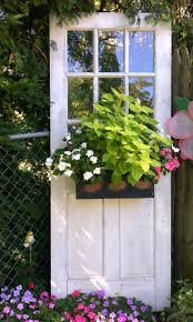 Ideas For Old Windows Windows Old Windows In The Garden Decor 25 Best Ideas About Old