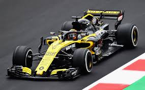 Motoröle | additive | fahrzeugpflege. This Is What The 2018 F1 Cars Look Like