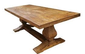 barn board furniture for reclaimed wood trestle dining table barn board furniture for ontario