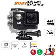 Camera Hành Trình 4K Ultra HD Hành Trình Xe Máy Phượt Thể Thao, Chống Nước, Chống  Rung Lấy Nét Tự Động - Giá tốt