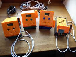 4 prototypes