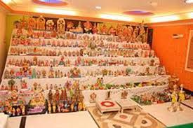 Image result for golu dolls
