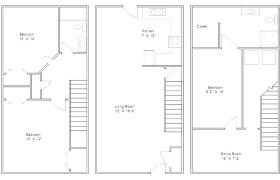 Average Bedroom Size Average House Size Small House Dimensions Average Bedroom Size In