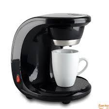 MP279 Máy pha cà phê 2 vòi 500W có thể dùng để pha trà cực tiện lợi
