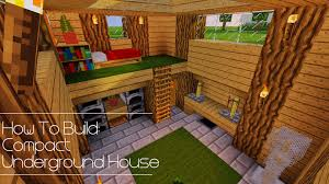 Under Ground House How To Build Compact Underground House Youtube