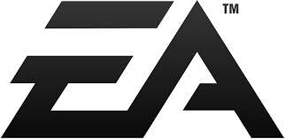 ea black logo wallpaper on electronic arts logo wallpaper with ea black logo logo brands for free hd 3d