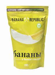 <b>Конфеты Banana Republic</b> Банан сушеный в белой ... - купить с ...