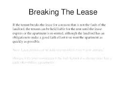 Terminate A Lease Letter Sample Letter Rd To Tenant Lease Termination For From
