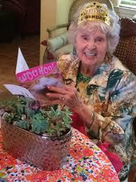 Berniece Olson Obituary - Beaumont, CA