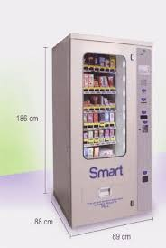 Magex Vending Machine Interesting Vending Machine Smart Bakery Inter Confort Exclusive Importation