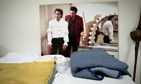 mattress king seinfeld. Seinfeld: The Unlikely Inspiration For This Season\u0027s Menswear   Fashion Guardian Mattress King Seinfeld