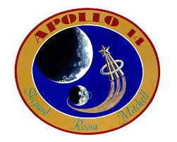 Nasa Mission Patch Design Apollo 14 Nasa