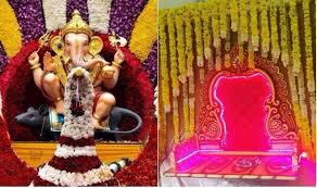 ganesh chaturthi decoration ideas innovative eco friendly