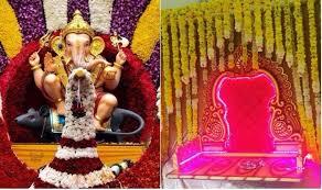 ganesh chaturthi decoration ideas innovative eco friendly