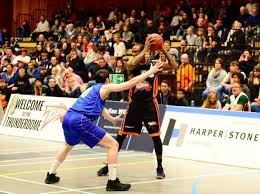 Worthing Thunder another step closer to retaining trophy   Worthing Herald