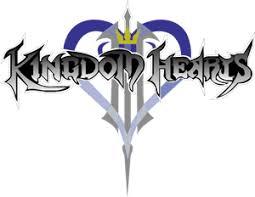 Kingdom Hearts 3 Logo Vector (.AI) Free Download