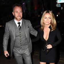 Former Strictly stars Ola and James Jordan are charging £300-a-session  tuition to fans desperate for dancing lessons