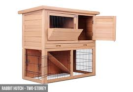 From 75 for a Rabbit Hutch or Chicken Coop