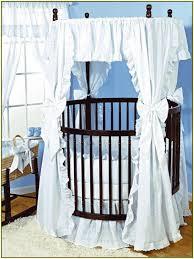 Circular Crib Bedding Round Baby Crib Bedding Sets Image Of Round Crib Round Baby Crib