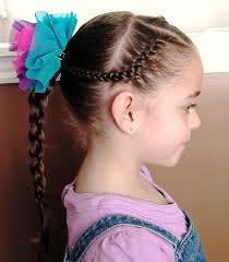Little Girl Hair Style several tips how to style your baby girl hair latest hair styles 6657 by wearticles.com